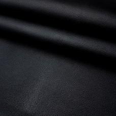 Кожа козлёнок Alran Sully чёрный 40 дм.