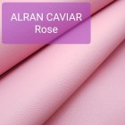Кожа козлёнок Alran CHEVRE GRAIN CAVIAR розовый 56 дм.