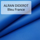 Кожа козлёнок Alran DIDEROT синий 50 дм.