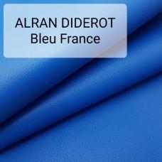 Кожа козлёнок Alran DIDEROT синий 52 дм.