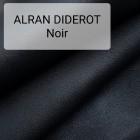 Кожа козлёнок Alran DIDEROT чёрный 42 дм.
