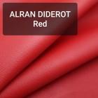 Кожа козлёнок Alran DIDEROT красный 43 дм.