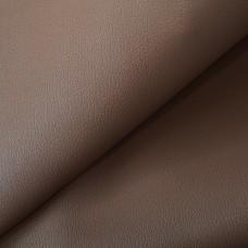 Кожа козлёнок Alran Sully коричневый ореховый коллекционный 60 дм.