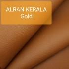 Кожа козлёнок Alran KERALA AVIATOR золотисто-коричневый 35 дм.