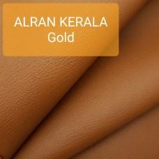 Кожа козлёнок Alran KERALA AVIATOR золотисто-коричневый 51 дм.