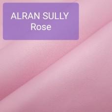 Кожа козлёнок Alran Sully розовый 43 дм.