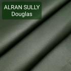 Кожа козлёнок Alran Sully английский зелёный 58 дм.