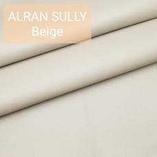Полукожа козлёнок Alran Sully бежевый ДВОЁНЫЙ до 0.55 мм. 24 дм.кв.