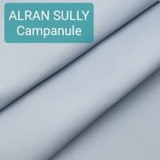 Кожа козлёнок Alran Sully серо-голубой 43 дм.