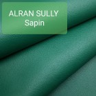 Кожа козлёнок Alran Sully зелёный 43 дм.