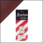 Краска для кожи проникающая - Angelus Dye. 3 OZ / 88.7 ml. в фирменной упаковке. Цвет - Dark Brown.