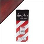 Краска для кожи проникающая - Angelus Dye. 3 OZ / 88.7 ml. в фирменной упаковке. Цвет - Medium Brown.