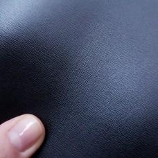 Кожа теленок Tannery D'Annonay box calf Palmelatto grade A черный 30х59 см.