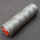 DAFNA нитки для кожи. 100 м. 1.0 мм. св.серый.