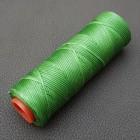 DAFNA нитки для кожи. 100 м. 1.0 мм. зеленый.