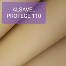 Кожа подкладочная для часовых ремешков Alsavel lining отрез 14х16 см.