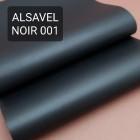 Кожа подкладочная для часовых ремешков Alsavel lining отрез 20х30 см. ДВОЁНЫЙ 1 сорт 0.8 мм.