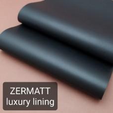 Кожа подкладочная для часовых ремешков Zermatt lining 20х30 см. ДВОЁНЫЙ сорт ЭКСТРА 0.8 мм. УЦЕНКА!