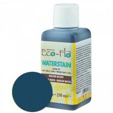Краска для кожи ECO-FLO WATERSTAIN в розлив, 100 гр. JEANS.