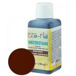 Краска для кожи ECO-FLO WATERSTAIN в розлив, 100 гр. MARRONE.
