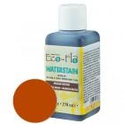 Краска для кожи ECO-FLO WATERSTAIN в розлив, 100 гр. DARK ORANGE.