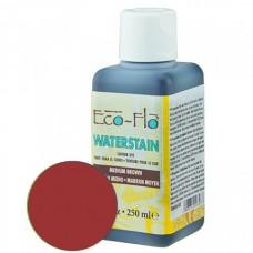 Краска для кожи ECO-FLO WATERSTAIN в розлив, 100 гр. BRUCIATO.