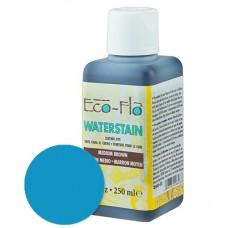Краска для кожи ECO-FLO WATERSTAIN в розлив, 100 гр. TURCHESE.