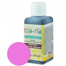Краска для кожи ECO-FLO WATERSTAIN в розлив, 100 гр. LILAC.