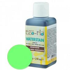 Краска для кожи ECO-FLO WATERSTAIN в розлив, 100 гр. AZZURRO NUVOLA.