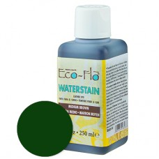 Краска для кожи FENICE WATERSTAIN (ECO-FLO WATERSTAIN) в розлив, 100 гр. VERDE.