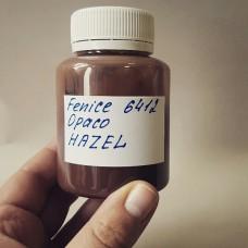 Краска для уреза кожи Fenice цвет орех матовый 100 гр. SHADE-6412-HAZEL.