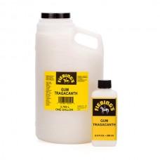 Химия для кожи - паста  для полировки уреза Fiebings Gum Tragacanth 4 oz. 118 мл.