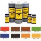 Краска для кожи проникающая - Fiebing's Institutional Dye. 118 мл. цвет - Black.