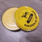 Мыло седельное Fiebing's Yellow Saddle Soap 100 грамм.