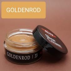 Крем для изделий из гладких кож Kelly's Shoe Cream - 42.5 гр. GOLDENROD.