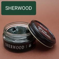 Крем для изделий из гладких кож Kelly's Shoe Cream - 42.5 гр. SHERWOOD.