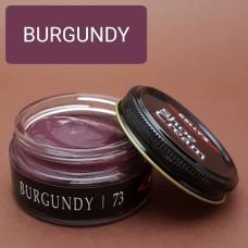 Крем для изделий из гладких кож Kelly's Shoe Cream - 42.5 гр. BURGUNDY.