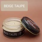 Крем для изделий из гладких кож Kelly's Shoe Cream - 42.5 гр. BEIGE TAUPE.