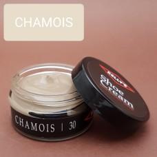 Крем для изделий из гладких кож Kelly's Shoe Cream - 42.5 гр. CHAMOIS.