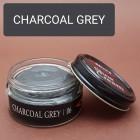 Крем для изделий из гладких кож Kelly's Shoe Cream - 42.5 гр. CHARCOAL GREY.