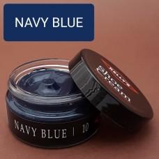 Крем для изделий из гладких кож Kelly's Shoe Cream - 42.5 гр. NAVY BLUE.