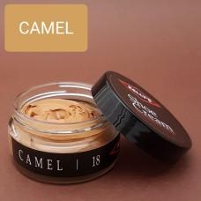 Крем для изделий из гладких кож Kelly's Shoe Cream - 42.5 гр. CAMEL.