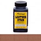 Краска для кожи проникающая на основе льняного масла - Fiebing's Leather Stain. 118 мл. цвет - Walnut.