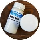 Краска для уреза кожи полиуретановая Джиардини МАКС ЭДЖ цвет белый матовый 100 гр.