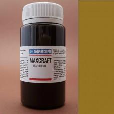 """Краска для кожи Giardini MAXCRAFT 100 гр. """"Миланская коллекция"""" античный эффект патина."""