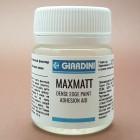 Грунт для уреза кожи GIARDINI MAXMATT 50 гр. ADHESION AID грунтовочный филлер.
