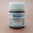 Краска для уреза кожи GIARDINI MAXEDGE Pro 50 гр. матовый коричневый.