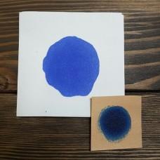 Краска для кожи проникающая Girba S.R.L. - COLORPEL - 100 гр. в розлив. Цвет - BLU.
