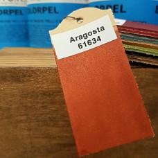 Краска для кожи проникающая Girba S.R.L. - COLORPEL - 100 гр. в розлив. Цвет - ARAGOSTA.