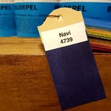 Краска для кожи проникающая Girba S.R.L. - COLORPEL - 100 гр. в розлив. Цвет - NAVY.
